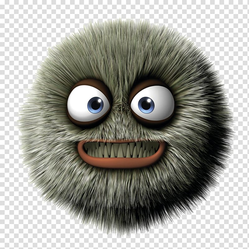 Furry clipart black and white stock Monster Furry fandom, Puffer Ball transparent background PNG clipart ... black and white stock