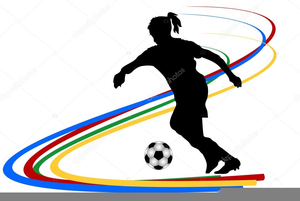 Futsal vector clipart picture royalty free Clipart Futsal Feminino | Free Images at Clker.com - vector clip art ... picture royalty free