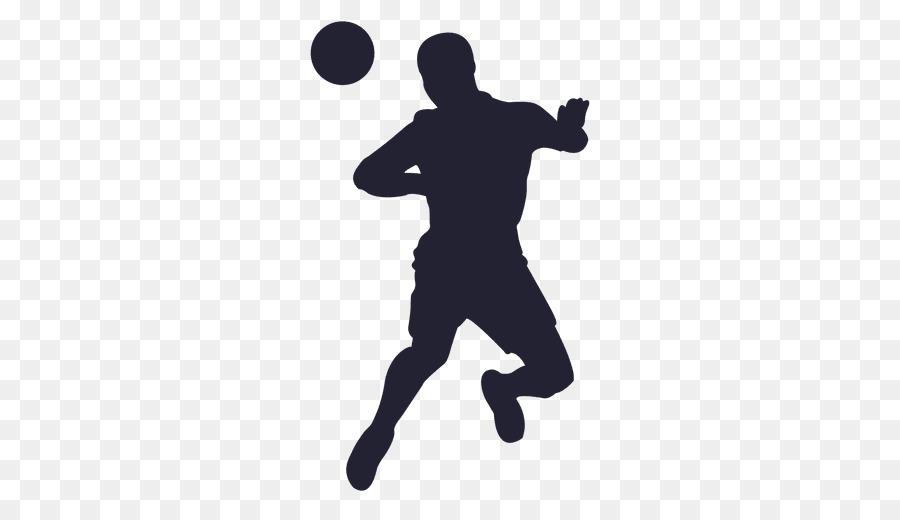 Futsal vector clipart clipart library Football player Futsal Football team - players vector png download ... clipart library