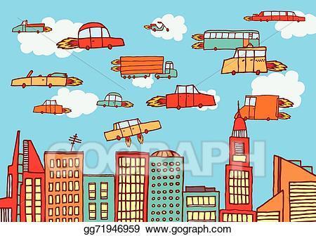 Future city clipart clip library stock Future city clipart 7 » Clipart Portal clip library stock