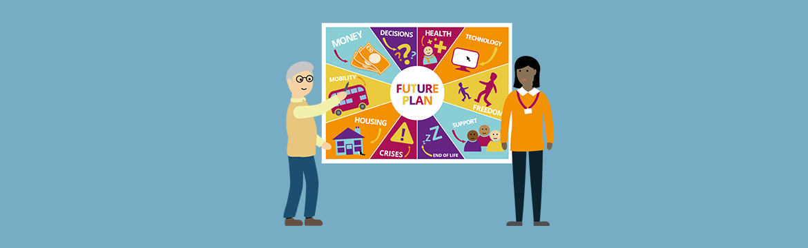 Future planning with people with disabilities clipart graphic library Person-centred future planning | Quick guides | Social care | NICE ... graphic library