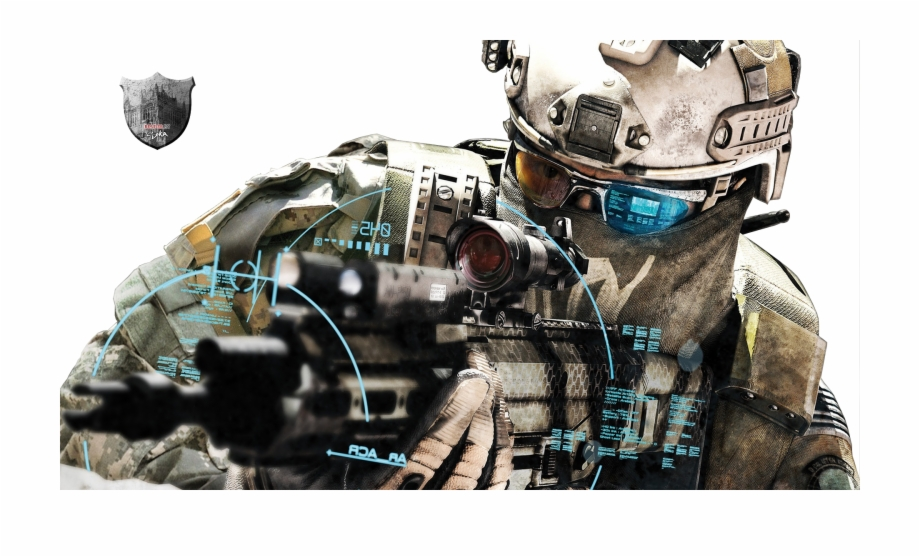 Future soldier clipart vector free Clipart Wallpaper Blink - Ghost Recon Future Soldier Wallpaper Hd ... vector free