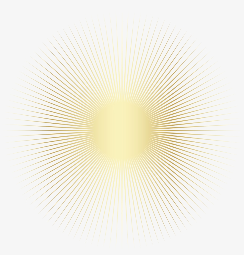 Fuzz clipart banner library Transparent Gold Sun Decor Png Clipart Picture - Fuzz Club 10\