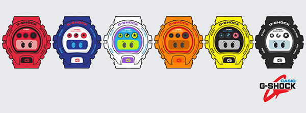 G shock logo clipart png freeuse download G-Shocks on Behance png freeuse download