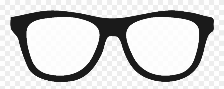 Gafas clipart clipart transparent library Glasses Clipart Black Eye - Gafas Dibujo - Png Download (#196953 ... clipart transparent library