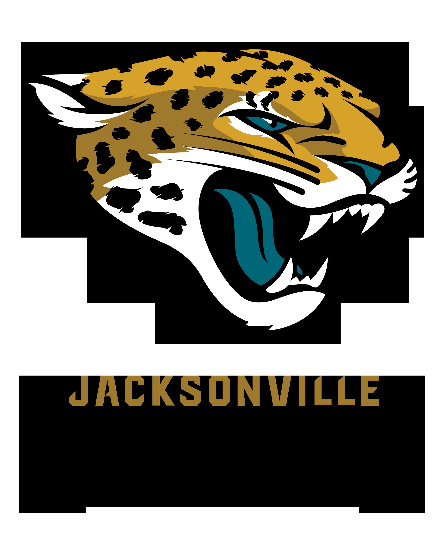 Gag the jaguars football free clipart clip download Jacksonville Jaguars Logo PNG Transparent & SVG Vector - Freebie Supply clip download