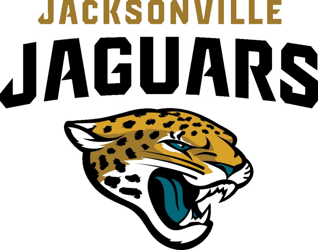 Gag the jaguars football free clipart vector freeuse download Jacksonville Jaguars