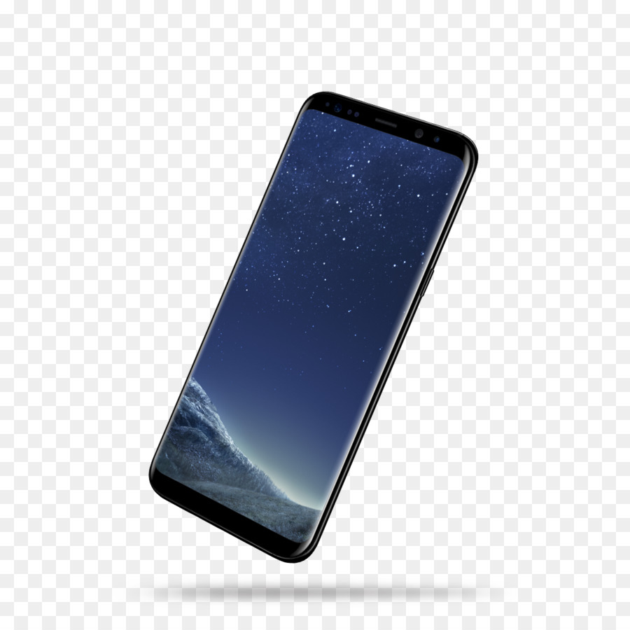 Galaxy s8 clipart vector Galaxy Background clipart - Product, Technology, Smartphone ... vector