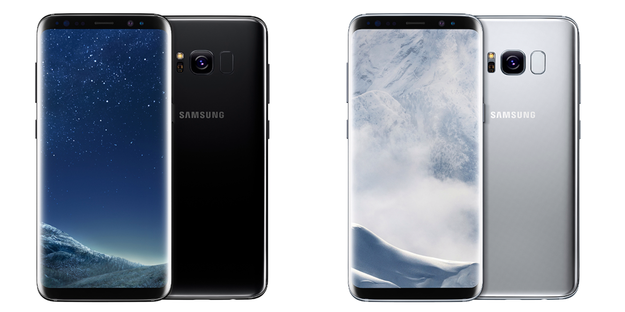 Galaxy s8 clipart graphic free stock Galaxy S8 Plus Mobile Png Transparent Background graphic free stock