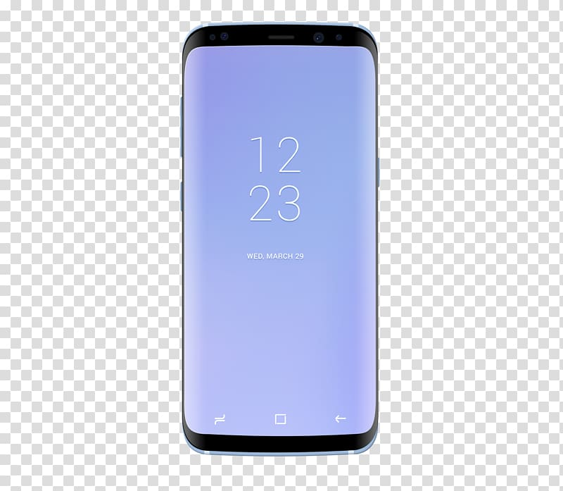 Galaxy s8 clipart graphic stock Black Samsung Galaxy S9 Android smartphone, Samsung Galaxy S8 ... graphic stock