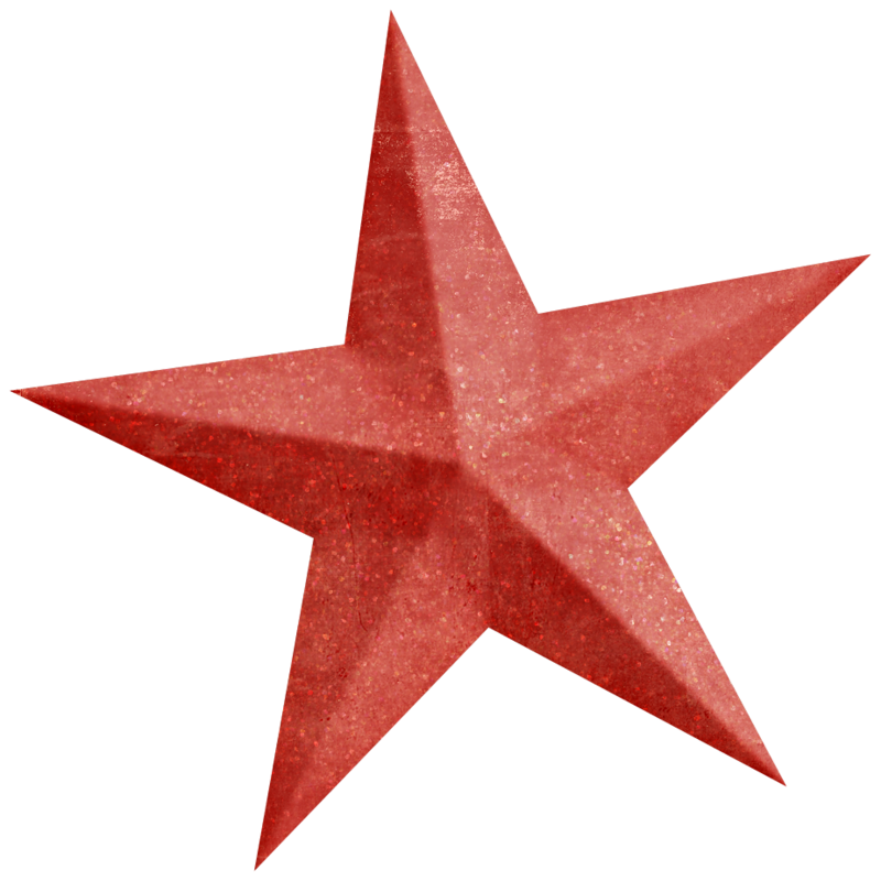 Shooting star frame clipart clipart royalty free library Flergs_FrostyHoliday_Star1.PNG clipart royalty free library