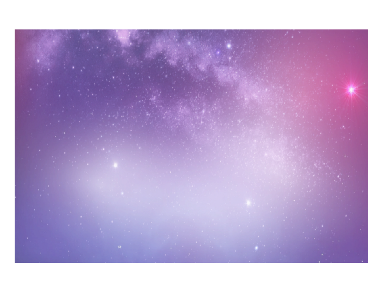 Galaxy star clipart vector free ftestickers background galaxy star pastel purple... vector free
