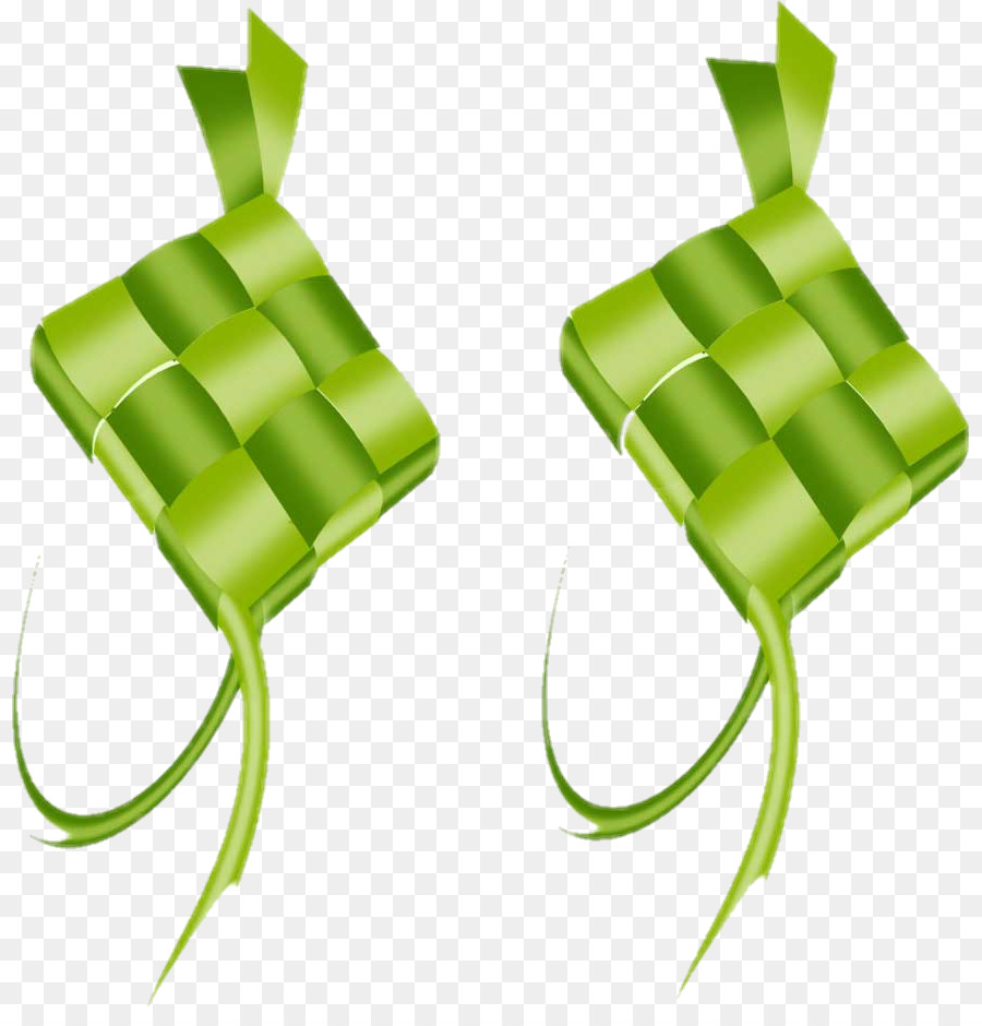 Gambar ketupat lebaran clipart clip transparent Eid Cartoon clipart - Ketupat, Product, Food, transparent clip art clip transparent