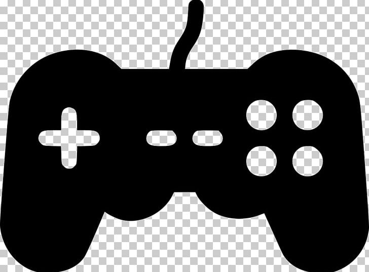 Game controller clipart atari black and white clip black and white library Joystick Video Games Game Controllers Gamepad PNG, Clipart, Black ... clip black and white library
