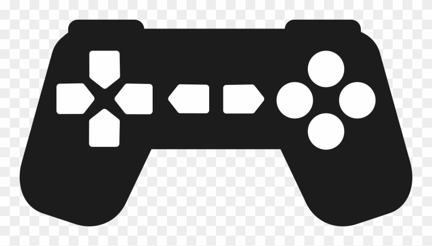 Game controller clipart atari black and white svg free library Joystick Clipart Clip Art - Controller Clip Art Png Transparent Png ... svg free library