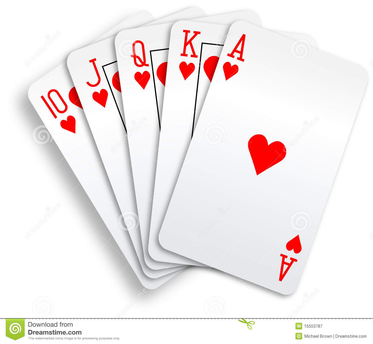 Game of hearts clipart png transparent download Hearts Royal Flush Playing Cards Poker Hand Royalty Free Stock ... png transparent download