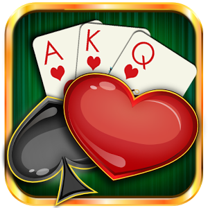 Game of hearts clipart graphic freeuse library Hearts Card Game FREE - Android Apps on Google Play graphic freeuse library