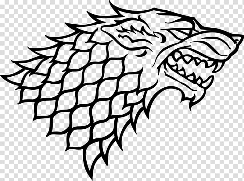 Game of thrones dragon clipart black and white graphic freeuse download Daenerys Targaryen Dragon Eddard Stark Jaime Lannister, dragon ... graphic freeuse download