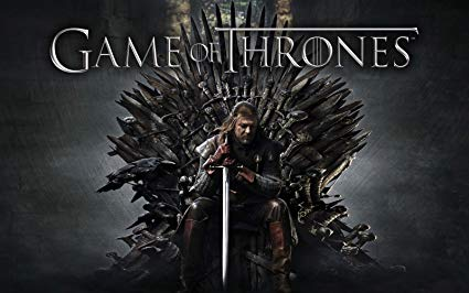 Game of thrones iron throne clipart bullmastiff image royalty free library Amazon.com: Game of Thrones Cake Top Image Cake Topper Personalized ... image royalty free library