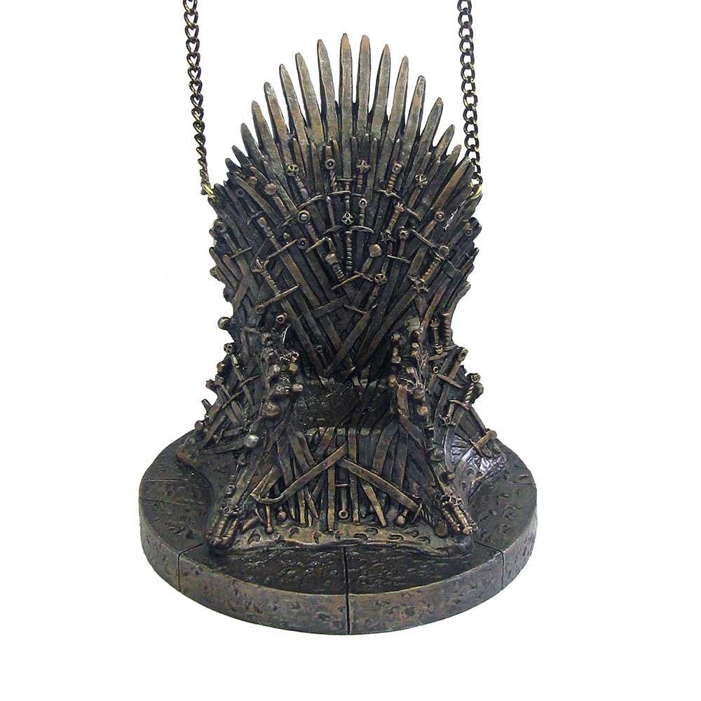 Game of thrones iron throne clipart bullmastiff jpg transparent Game of Thrones Throne Ornament jpg transparent
