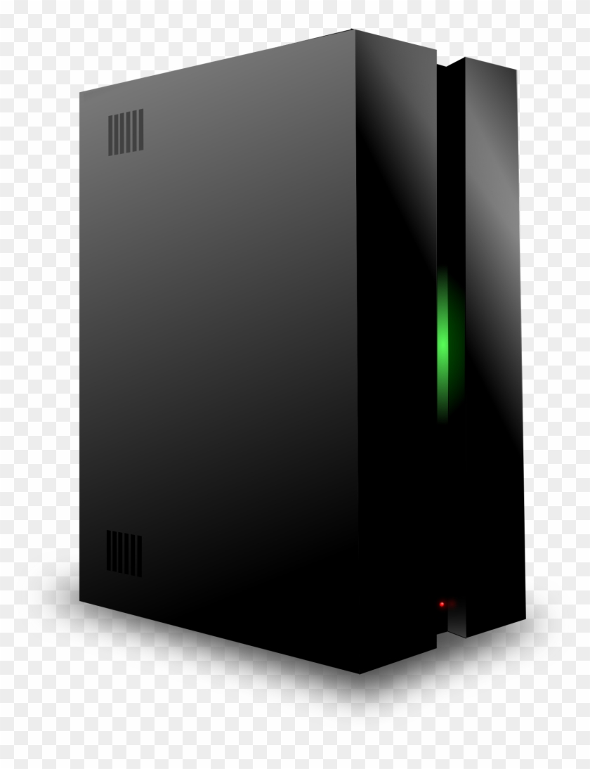 Game server clipart