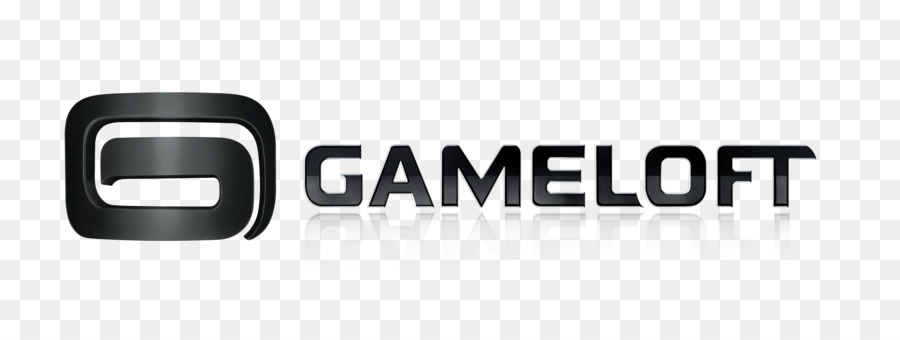 Gameloft logo clipart svg free stock Mobile Logo png download - 5005*1878 - Free Transparent Gameloft png ... svg free stock