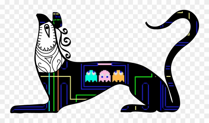 "Gaming badge cliparts jpg stock Pacman - Retro Gaming / 1"" / 25mm Pin Button / Badge / Online ... jpg stock"