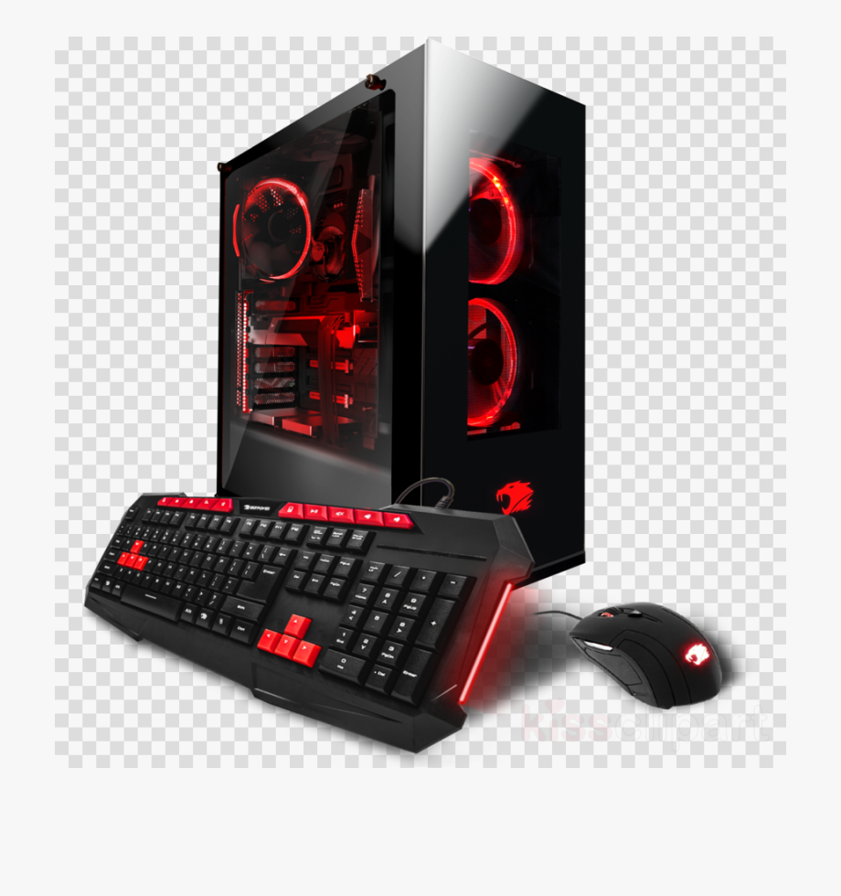 Gaming Laptop Clipart - Cyberpowerpc Gamer Xtreme Gxivr8020a4 ... library