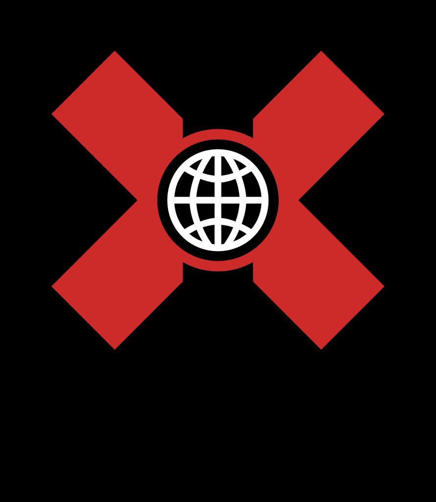 Gaming logo svg clipart