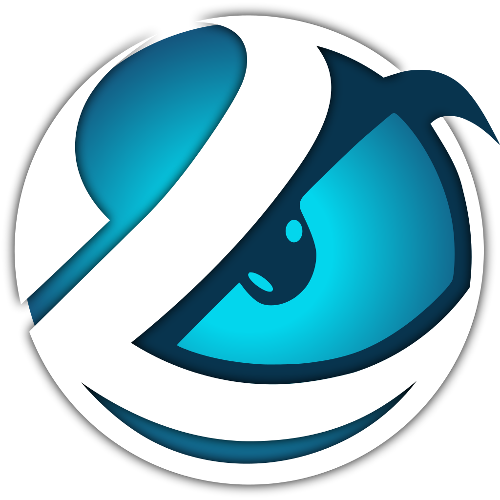 Gaming logo svg clipart clip library stock File:Luminosity Gaming logo.svg - Wikipedia clip library stock
