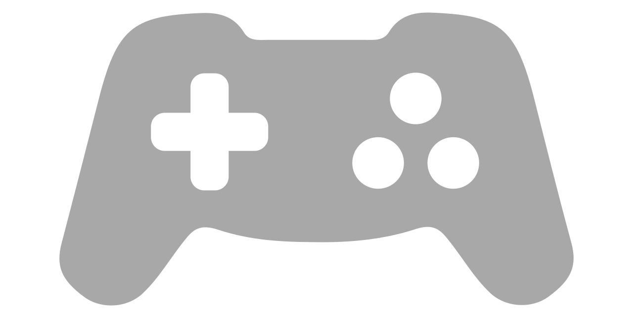 Gaming logo svg clipart banner freeuse library File:WikiProject Video Games Controller Logo Revised 2014 - Big ... banner freeuse library