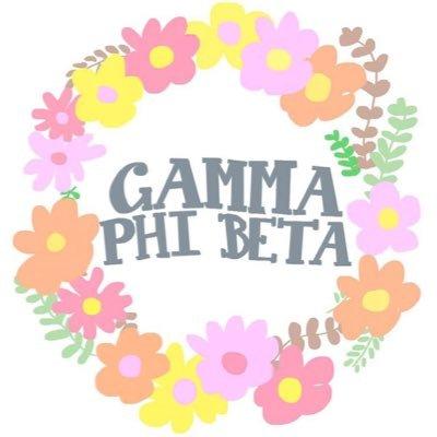 Gamma phi beta clipart banner freeuse stock Gamma Phi Beta - HA (@LECGammaPhiBeta) | Twitter banner freeuse stock