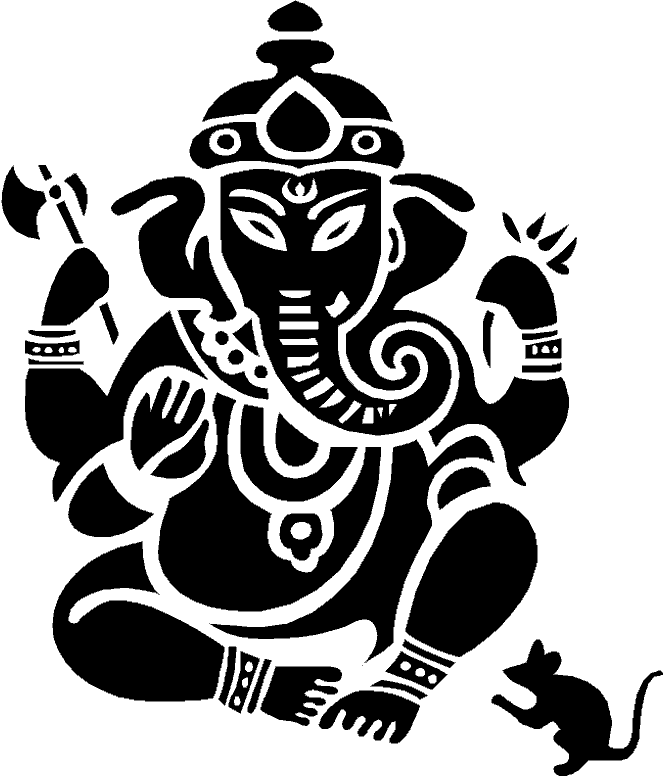 Ganesh god images clipart graphic free library Free Ganesha Cliparts, Download Free Clip Art, Free Clip Art on ... graphic free library