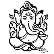 Ganesh god images clipart picture transparent stock Image result for lord ganesha clipart for wedding card | shaddi ... picture transparent stock