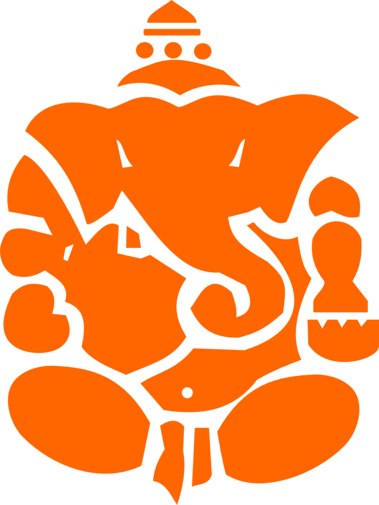 Ganesha clipart vector royalty free download Ganpati Vector Png, png collections at sccpre.cat royalty free download