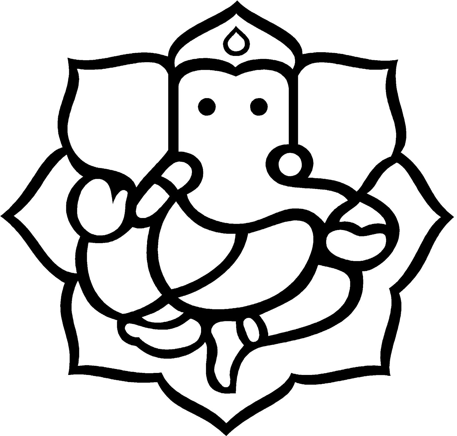 Ganesha clipart vector graphic free 1000+ images about ganesha   Vector stock, Vector ... - ClipArt Best ... graphic free