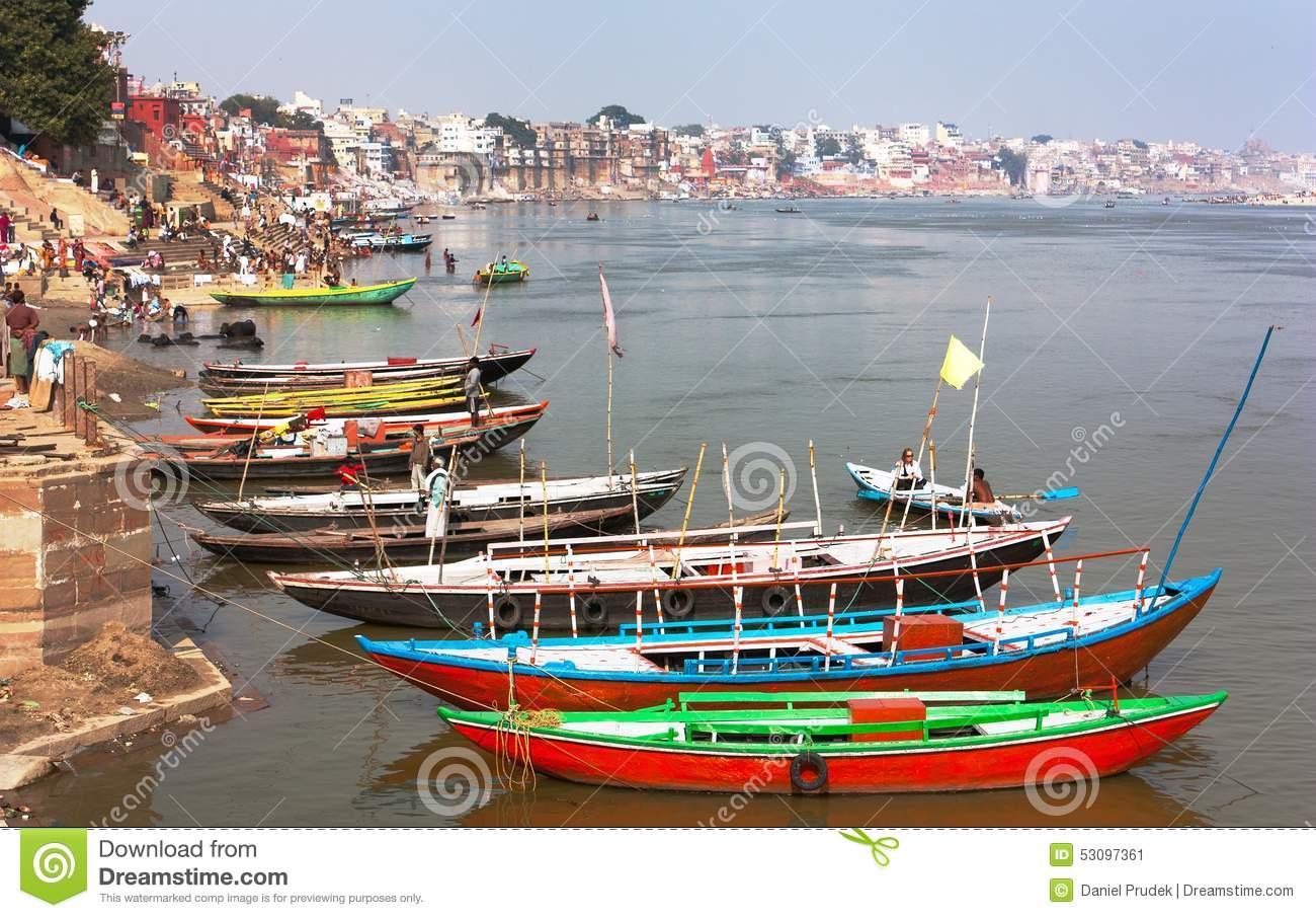 Ganga river clipart clipart freeuse The Ganga River Stock Image - Image: 2904631 clipart freeuse