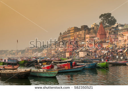 Ganga river clipart freeuse stock Ganges River Stock Images, Royalty-Free Images & Vectors ... freeuse stock