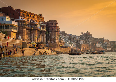 Ganga river clipart banner transparent library River Ganga Stock Photos, Royalty-Free Images & Vectors - Shutterstock banner transparent library