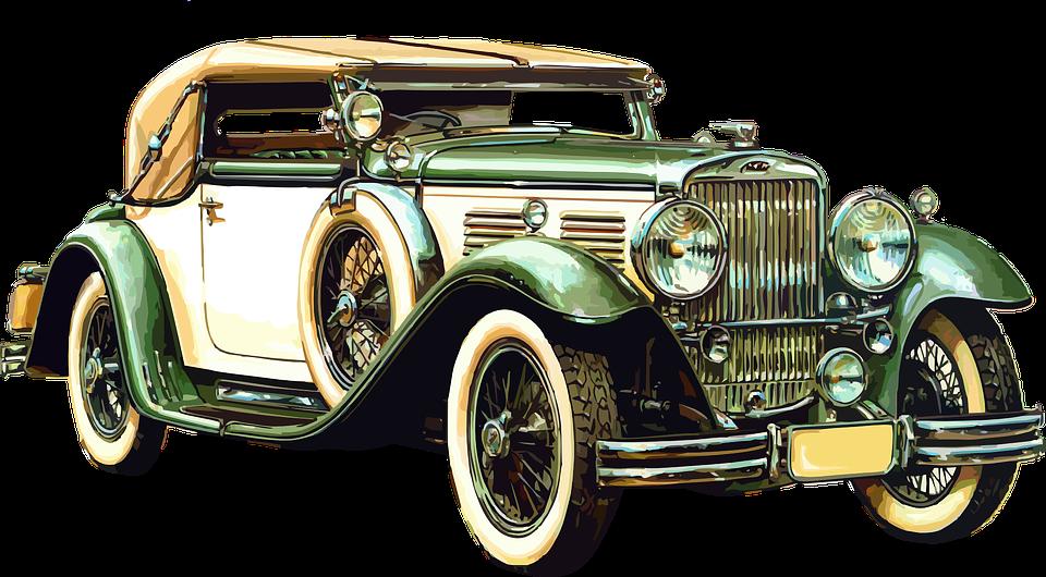 Gangster car clipart clip freeuse download Imagen gratis en Pixabay - Coche Antiguo, Vendimia, Transporte ... clip freeuse download