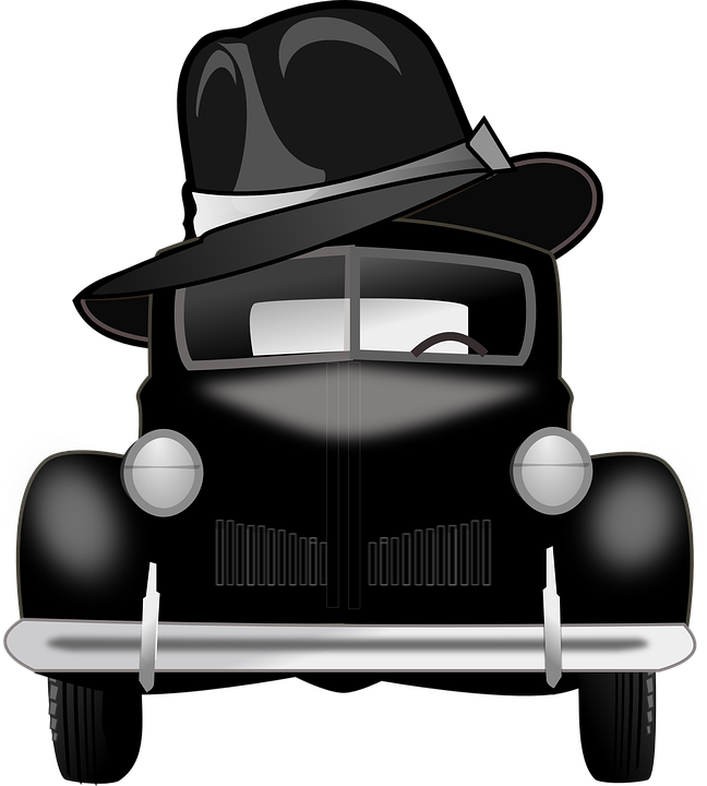 Gangster car clipart picture free download Collection of Gangster Cliparts   Buy any image and use it for free ... picture free download