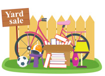 Yard sale clipart images jpg transparent download Search Results for garage sale - Clip Art - Pictures - Graphics ... jpg transparent download