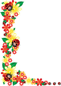 Garden border clipart jpg free Garden Border Clipart | Free download best Garden Border Clipart on ... jpg free