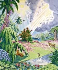 Garden of eden clipart svg stock Image result for garden of eden clipart | Awesome | Adam, eve ... svg stock