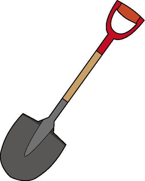 Shovel picture clipart graphic Free Shovel Dirt Cliparts, Download Free Clip Art, Free Clip Art on ... graphic