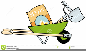 Garden tools clipart free svg free stock Free Clipart Garden Tools | Free Images at Clker.com - vector clip ... svg free stock