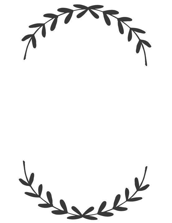 Garland clipart black and white jpg stock Garland clipart black and white 3 » Clipart Portal jpg stock