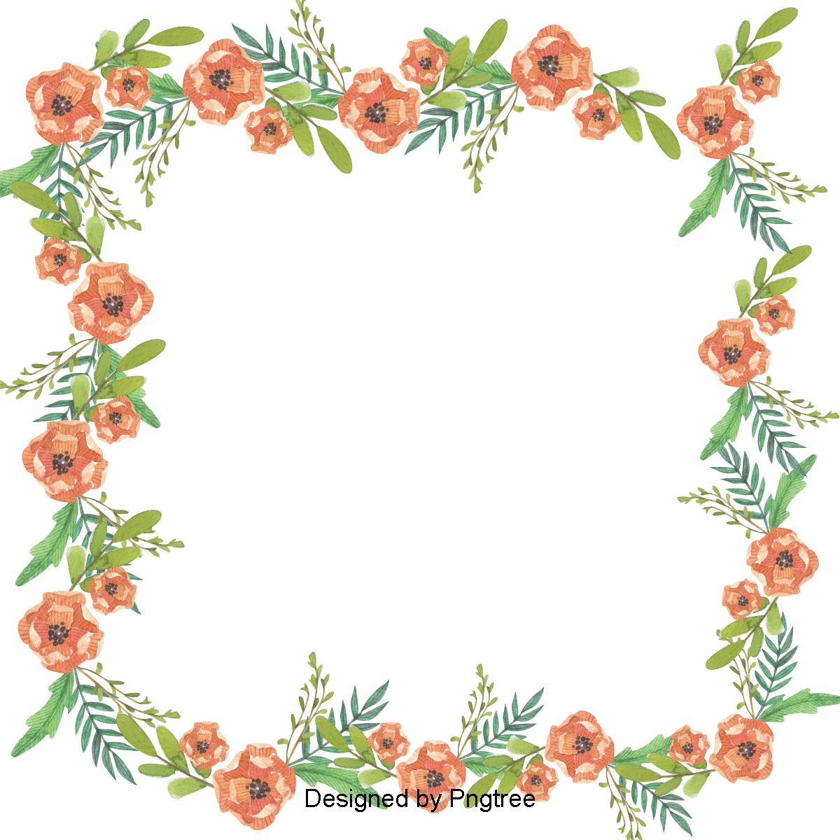 Garland clipart pink and wine no background clip black and white Romantic Pink Flower, Flower Clipart, Flowers PNG Transparent Image ... clip black and white
