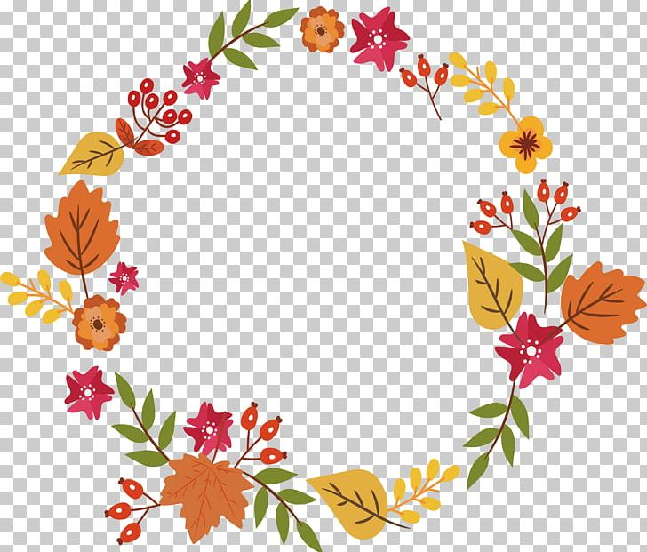 Garlands clipart picture black and white Floral Design Leaf Garland PNG, Clipart, Autumn, Autumn Garlands ... picture black and white