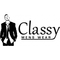 Garments logo clipart picture library download Classy Mens Wear Logo in EPS Format Download - Clip Art Library picture library download